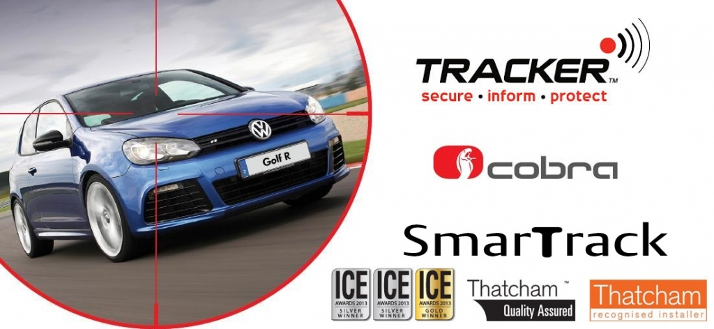 Car Tracker Essex