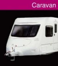 Smartrack Caravan Fitted