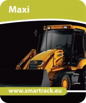 Smartrack Maxi Fitted