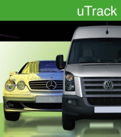 Smartrack UTrack Fitted